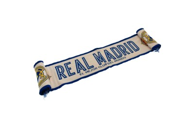 Šála Real Madrid WT