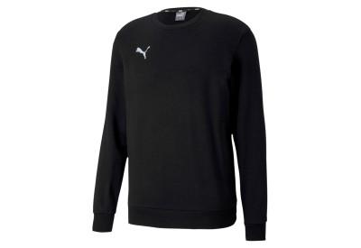 Mikina Puma teamGOAL 23 Casuals Crew Neck Sweat