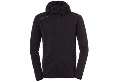 Mikina Uhlsport Essential Hood Jacket