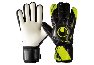 Brankářské rukavice Uhlsport Supersoft HN Flex Frame