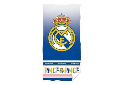 Osuška Real Madrid RMCF
