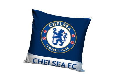 05d93d8ed2fe3 Polštářek Chelsea FC Dark Blue