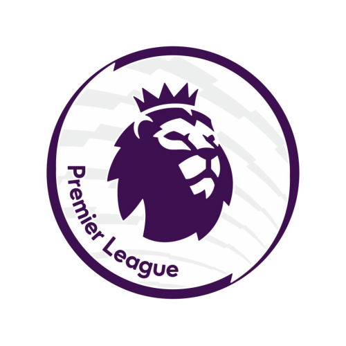 Potisk logo Barclays Premier League
