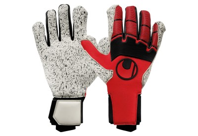 Brankářské rukavice Uhlsport Pure Force Supergrip+ HN