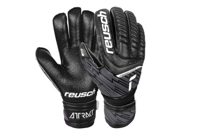 Brankářské rukavice Reusch Attrakt Resist Finger Support