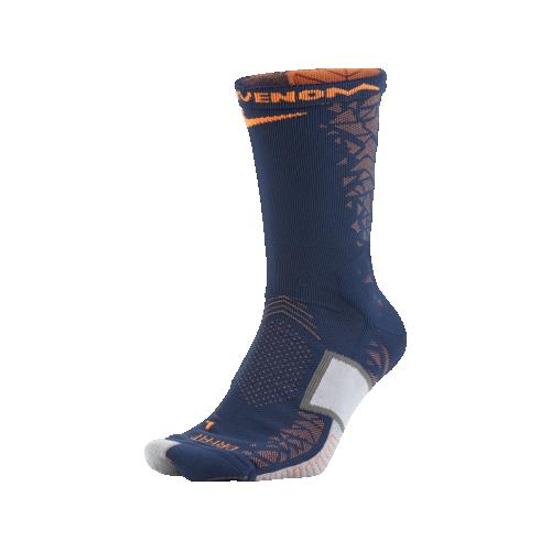0d00263e71a21 Fotbalové ponožky Nike Elite Hypervenom Crew | sportfutbal.sk