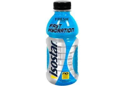 Isostar nápoj Hydrate & Perform 500ml Fresh